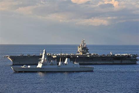 u k royal navy wants to bullseye rogue missiles with u s