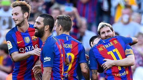 Barcelona vs Deportivo Alaves Full Match & Highlights - 18 August 2018 - Football Full Matches And Soccer Highlights Videos