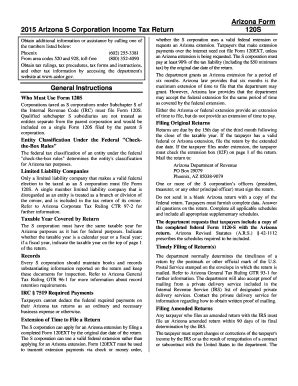 form 5000 arizona department of revenue fill