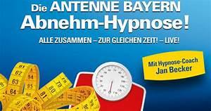 Antenne Bayern Wir Zahlen Ihre Rechnung : die antenne bayern abnehm hypnose antenne bayern ~ Themetempest.com Abrechnung
