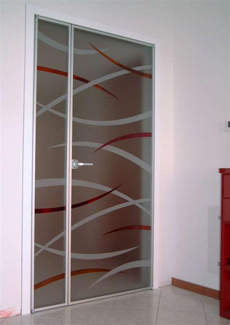 cornici in alluminio mazzoli porte vetro porte modello mitika in alluminio