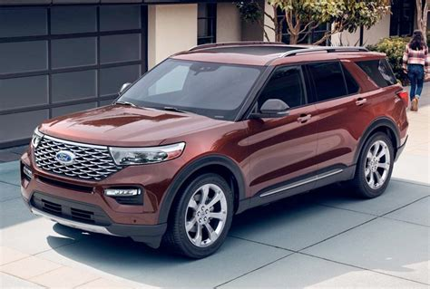 When Do 2018 Vehicles Come Out by 2020 Ford Explorer Coming Soon To Seneca Sc Near