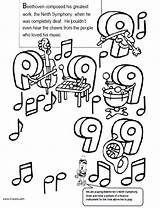 Coloring Orchestra Oboe Pages Wso Colouring Test Getcolorings Concert Youth Update February Printable Seating Template sketch template