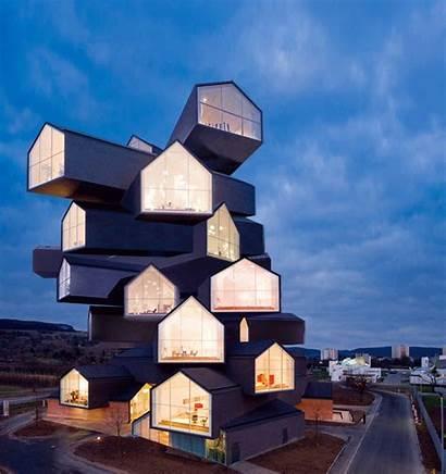 Famous Gifs Explore Psfk Secrets Buildings Architecture