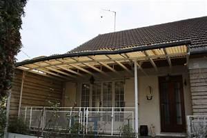 Tole Pour Toiture : petite id e de toiture ~ Premium-room.com Idées de Décoration