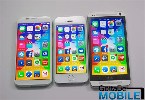 iphone 6 screen size iphone 6 screen sizes visualized