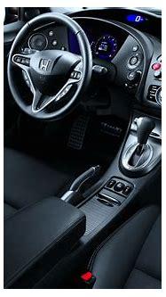 Honda Civic Interior | Honda, bmw, ford and other car