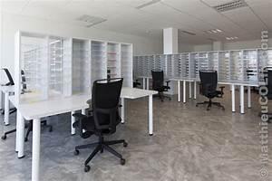 Reportage Mobilier De Bureau L39Astrolab D39Euromed Center