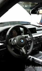 2014 BMW X5 M50d debuts [Frankfurt Live]