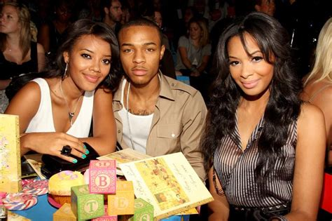 Bow Wow Says He Never Wants To Marry After Dating Ciara