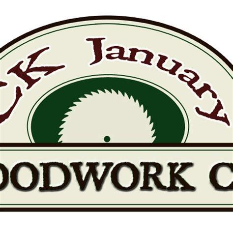 logo  custom woodwork company logo design contest