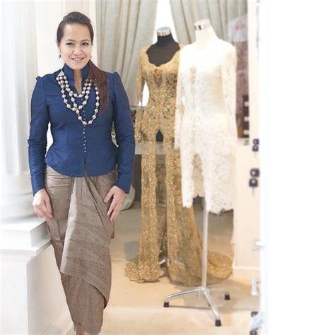 Desain Baju Kebaya Modern   hairstylegalleries.com