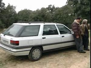 Imcdb Org  1990 Renault 21 Nevada  X48  Dans  U0026quot Periodistas