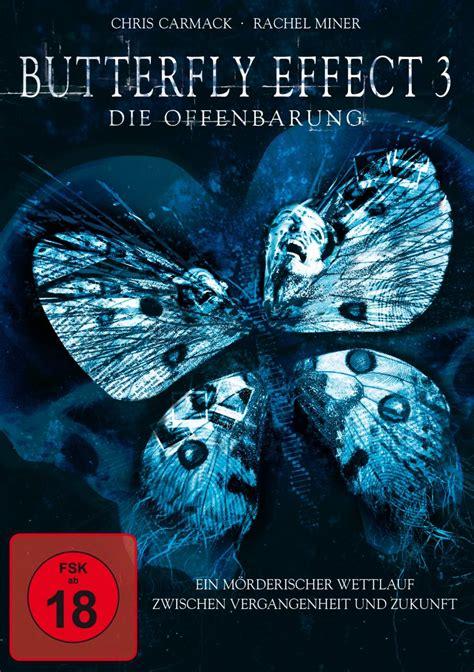 butterfly effect butterfly