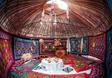What is a yurt and how to build a yurt - Into The Jungle