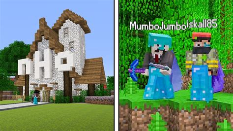 Minecraft Hermitcraft  Uh Oh! E26 Youtube