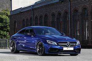Coupe Mercedes : schmidt wants to tune your mercedes amg c63 coupe carscoops ~ Gottalentnigeria.com Avis de Voitures