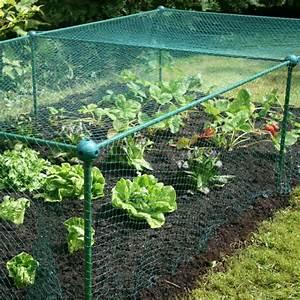 Filet De Protection Jardin : filet de protection pour potager 2x1 m jardin et saisons ~ Dallasstarsshop.com Idées de Décoration
