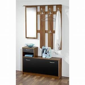 Meuble Vide Poche : meuble d 39 entr e vestiaire drop zone vide poche ~ Teatrodelosmanantiales.com Idées de Décoration