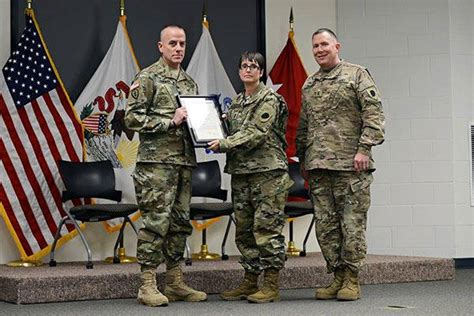 Army Selects 472 NCOs for Promotion to Sergeant Major ...