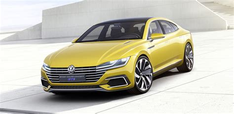 2018 Volkswagen Cc Spied Testing  Update  Photos (1 Of 16