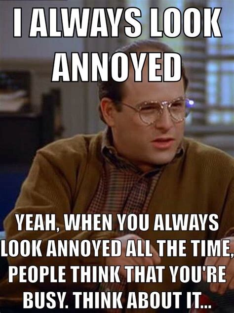 George Costanza Memes - george costanza meme male models picture