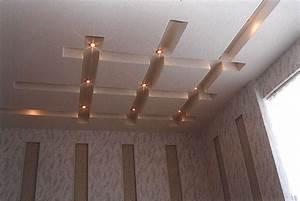 Ceiling design interiors
