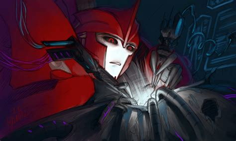 Knockout Anime Wallpaper - knockout transformers zerochan anime image board