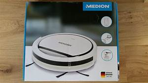 Medion Saugroboter 18500 : medion saugroboter md 18500 interaktiver blog ~ A.2002-acura-tl-radio.info Haus und Dekorationen