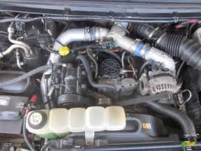Ford 7.3 Liter Powerstroke Diesel Engine