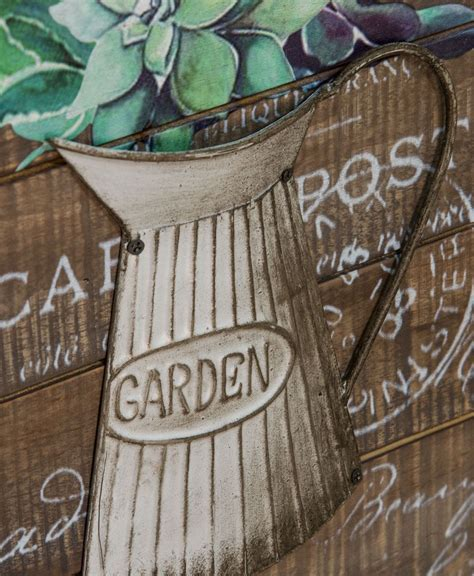 craft house designs wholesale vintage garden sign