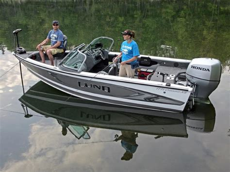 Used Lund Boat Dealers Mn by Lund New And Used Boats For Sale In Minnesota