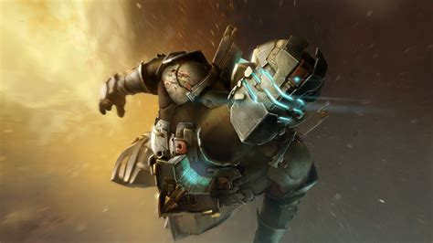 Dead Space 3 Wallpapers  Hd Wallpapers  Id #10826