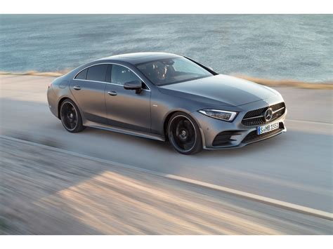 Review Mercedes Cls Class by 2019 Mercedes Cls Class Prices Reviews And Pictures