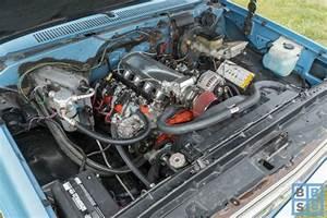 1986 Chevy Silverado C10 Ls Motor 20 U0026quot  Us Mags Cammed Flip