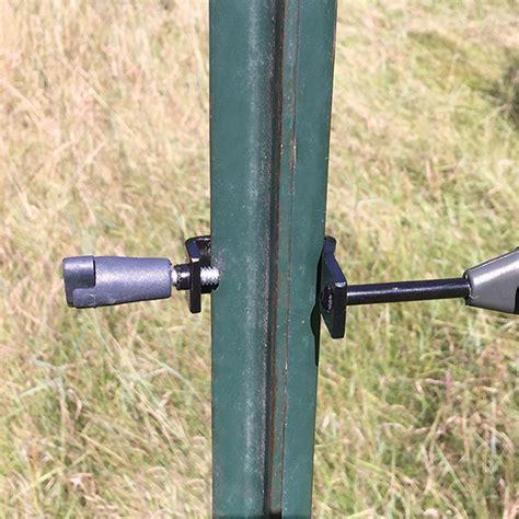 HME HME-TPCH T-Post Trail Camera Holder 830636005328   eBay