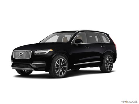 Volvo Xc90 Dealership by New 2019 Volvo Xc90 Details From Garlyn Shelton Auto