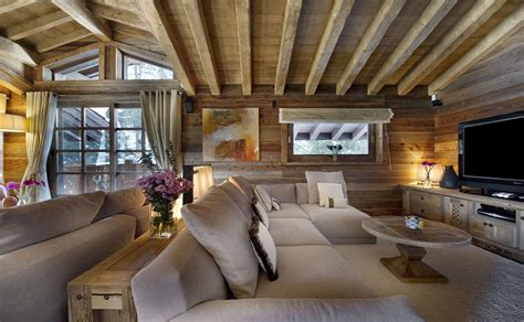 Chalet Designs by The Chalet Cabin To Visit When Going On A Skiing Vacation