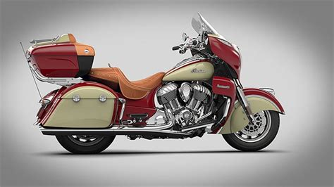 Indian Roadmaster Image by 2015 Indian Roadmaster Unveiled Image 5