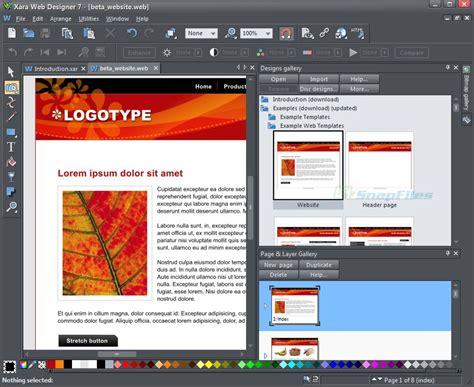 Buy Iptv Template For Xara Web Designer by Free Download Xara Web Designer Templates Programs Mtmanager