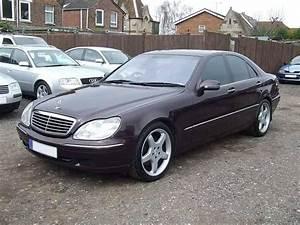 Mercedes Classe A 2000 : 2000 mercedes benz s class pictures cargurus ~ Medecine-chirurgie-esthetiques.com Avis de Voitures