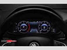 Skoda Octavia gets Audistyle Virtual Cockpit in India on