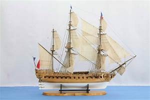 Photos French Frigate, Chapman Pl. XXXI, whole ship