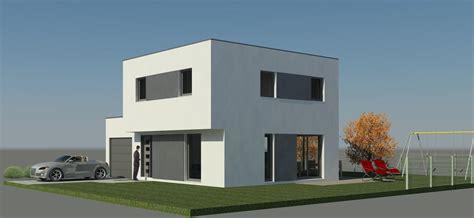plan plain pied 4 chambres nos modèles hci constructions