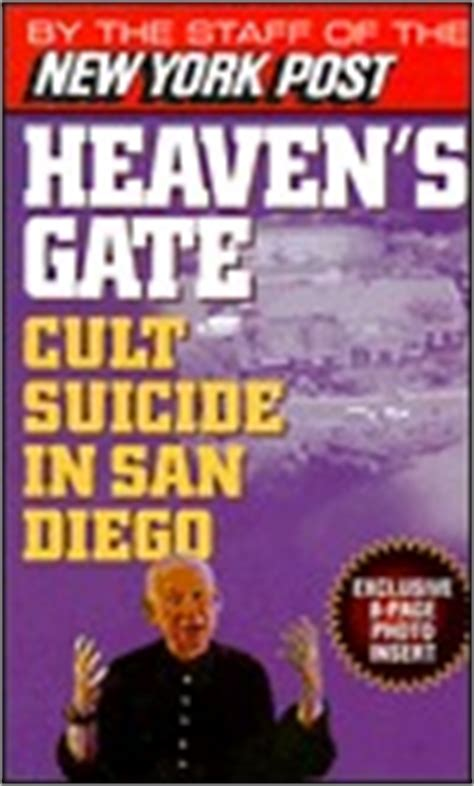 heavens gate cult suicide  san diego  bill hoffmann reviews discussion bookclubs lists