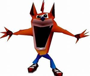"""""""Crash Bandicoot WOAH!"""" by brycice Redbubble"""