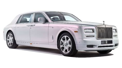 Rolls-royce Phantom [2016-2018] Price (gst Rates), Images