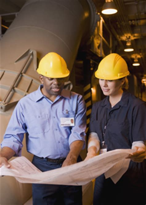 industrial engineering technicians occupational outlook