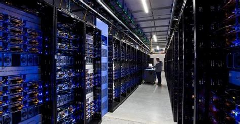 whos buying ocp gear   facebook  microsoft fb data center knowledge