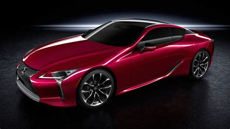 Lc 500 Lexus Cost by Lexus Lc500 Wallpapers Carfeed